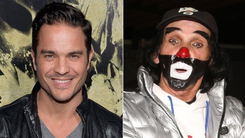 En Televisa, revelan que el actor Kuno Becker protagonizaría a Cepillín en su bioserie