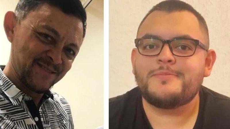 Luto en Sonora: Localizan sin vida a padre e hijo desaparecidos hace más de un año
