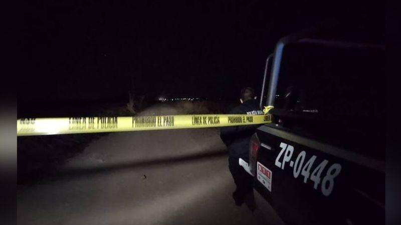 Operador de tráiler pierde la vida de forma trágica sobre la carretera; fue acribillado por sicarios