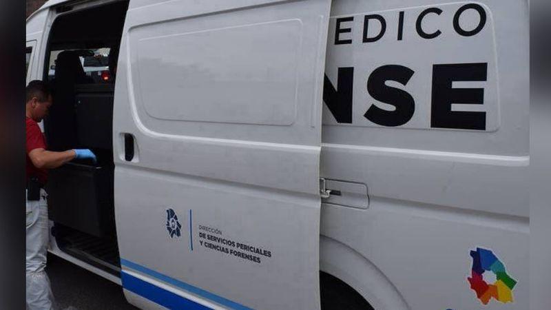 Terrible homicidio: Eduviges es alcanzado por la balas mientras paseaba en su camioneta por Chihuahua