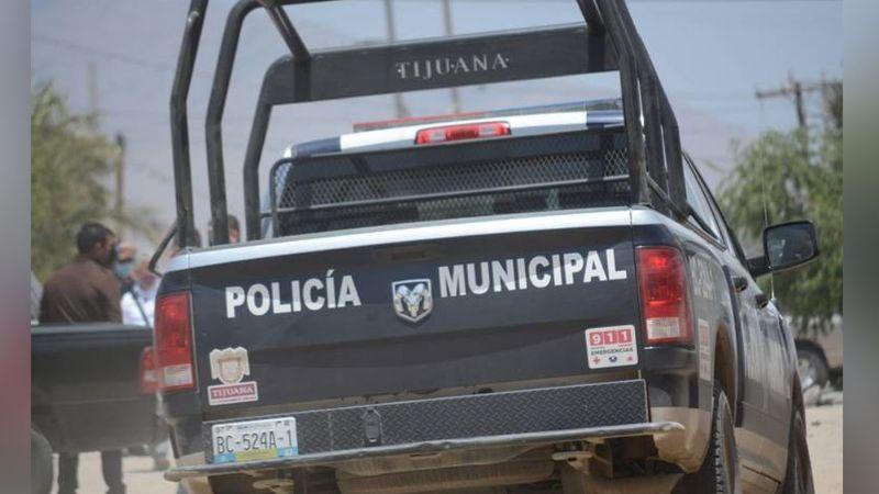 Macabro hallazgo en Tijuana: Localizan el cuerpo putrefacto de una persona en los límites con Rosarito