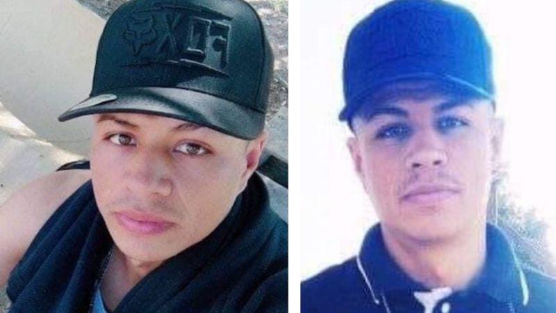 Buscan al joven José Pedro en Sonora; fue 'levantado' dentro de su propia domicilio
