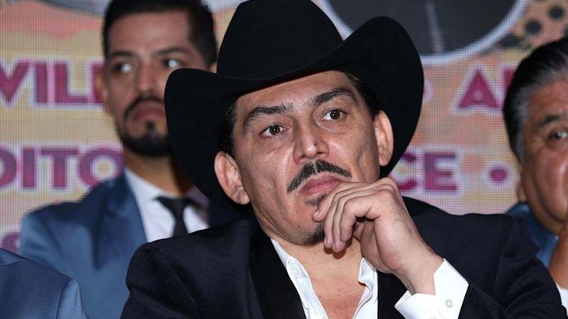 Filtran VIOLENTO VIDEO de José Manuel Figueroa; su ex podría demandarlo por maltrato físico