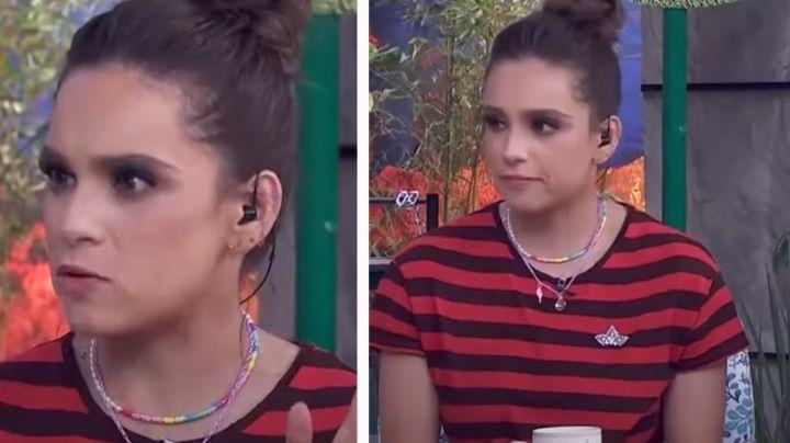¡La humilló! Galilea Montijo exhibe a Tania Rincón en 'Hoy' y le recuerda su más grande 'fracaso'