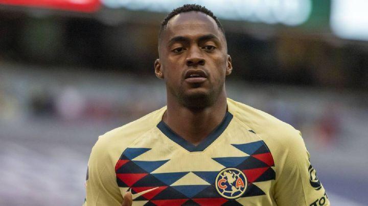 América pone fin a la novela de Renato Ibarra; ni él ni Nico Castillo fueron inscritos para la Liga MX