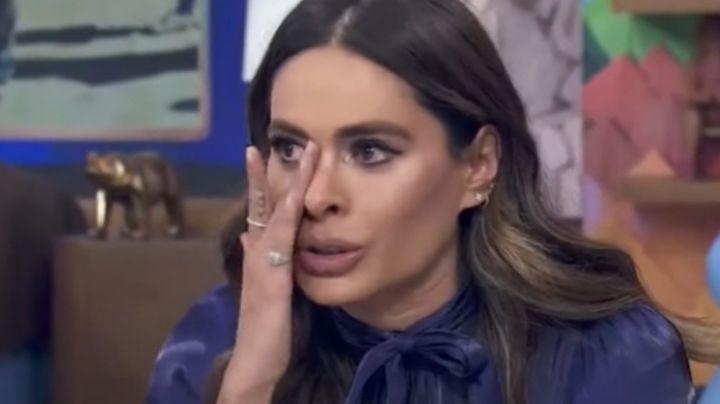 """""""Nos cree pend..."""": Hacen pedazos a Galilea Montijo en Instagram y la acusan de 'engañar' a fans"""