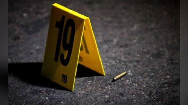 Por calles de Iztapalapa, dos hombres son ejecutados a tiros por parte de gatilleros