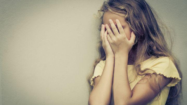 Grotesco crimen: Israel abusa durante 4 meses de una niña; la llevaba a una casa para agredirla