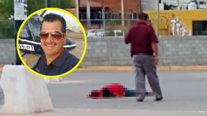 Tragedia en Guaymas: Ejecutan a tiros al periodista Ricardo Domínguez en su cumpleaños