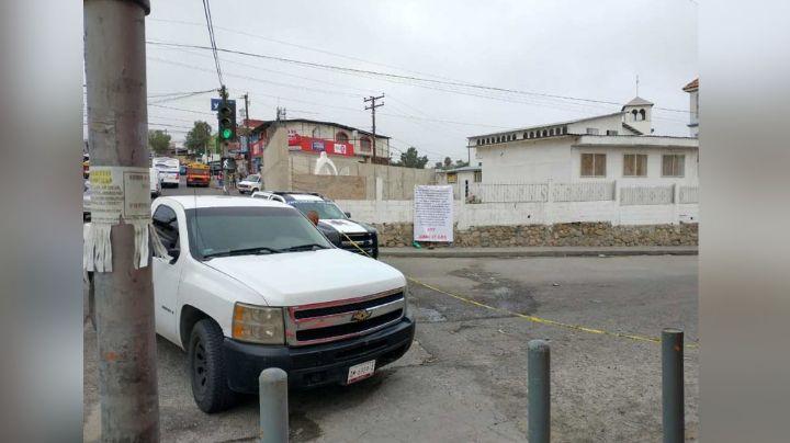 Pánico en Tijuana: Abandonan cuerpos desmembrados en la vía pública; tenían narcomensaje