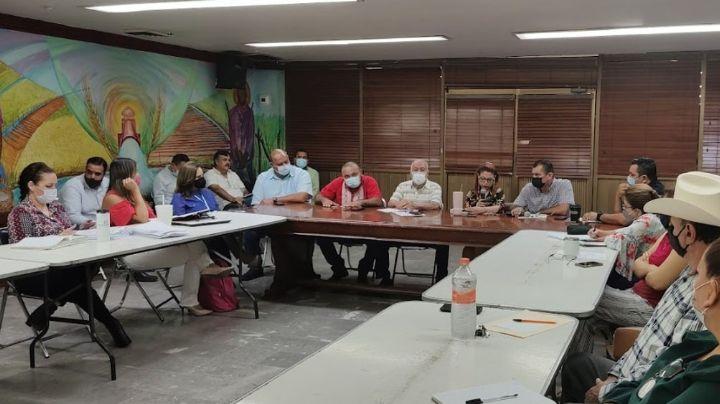 Terrenos que ofrece Ayuntamiento de Cajeme a Solaqua no saldan deuda de Oomapas
