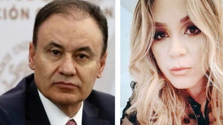 Critican a Alfonso Durazo por pronunciarse sobre el asesinato de Aranza Ramos 6 días después