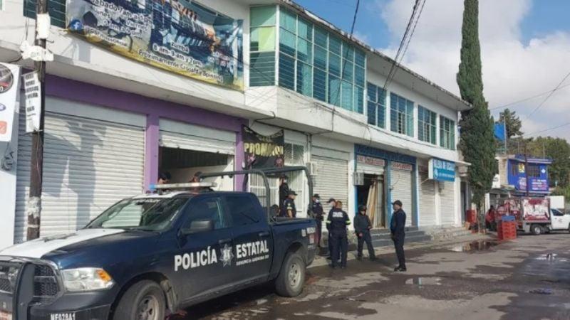 Estado de México: Acribillan a un hombre y una mujer dentro de un gimnasio en Cuautitlán Izcalli