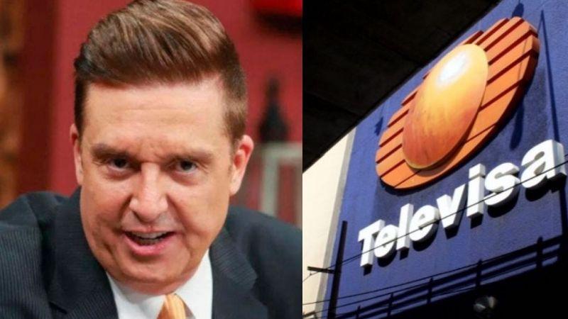 ¡Escándalo en TV Azteca! Destapan a más actores de Televisa a los que habría acosado Bisogno