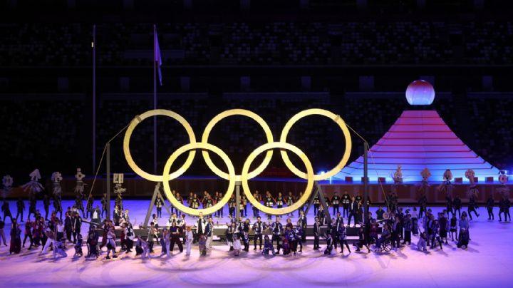 FOTOS Y VIDEOS: La increíble inauguración de los Juegos Olímpicos de Tokyo 2020 con el Covid-19