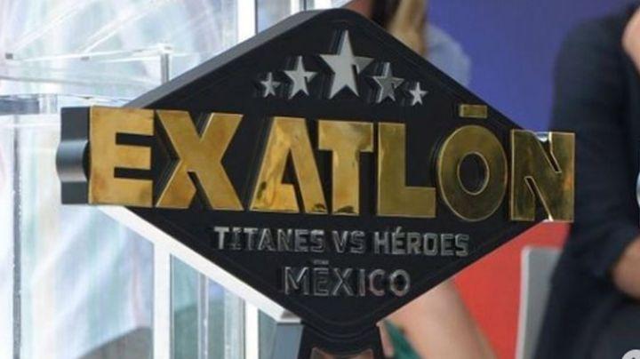 """¿De TV Azteca a prisión? Acusan a exatleta de 'Exatlón' de brutal golpiza a su ex: """"Fue una patadita"""""""