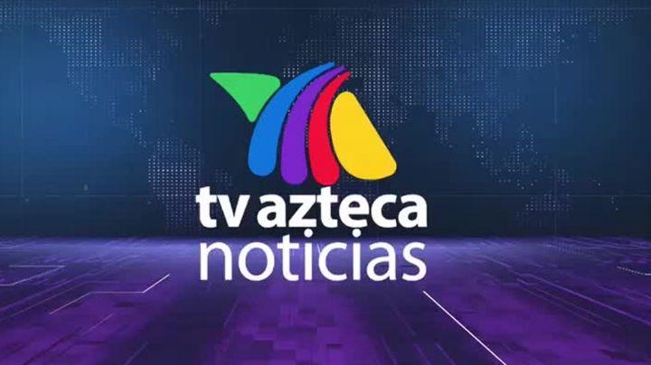 """Familia de TV Azteca crece: Famosa conductora de noticias anuncia llegada de otro bebé: """"Seremos 4"""""""