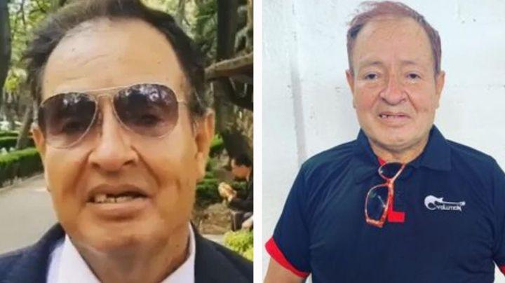 ¿Más grave? Dan inesperada noticia sobre Sammy Pérez, querido actor de Televisa, tras ser intubado