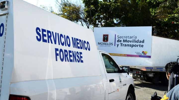 Mujer descubre cuerpo decapitado en Morelos, lo descubrió desde la azotea de su casa