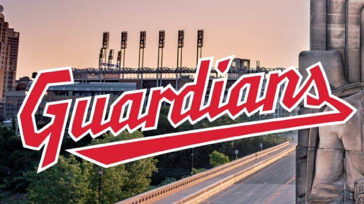 Adiós a los Indios; denle la bienvenida a los Guardianes de Cleveland en Grandes Ligas