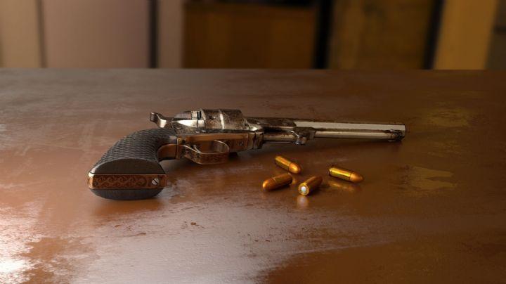 Atroz crimen: Una familia de 4 personas es baleada por José Juan en el interior de su casa