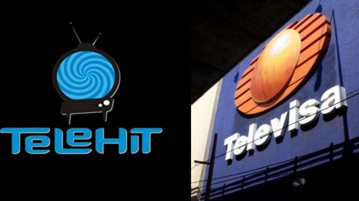 ¡Tragedia en Televisa! Luto en la televisión: Muere querido conductor de Telehit a los 45 años