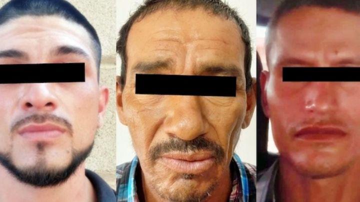 Dan prisión a tres sujetos por el terrible homicidio de Jesús Alejandro en Sonora