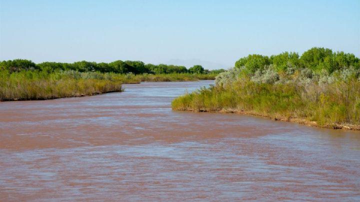 Horrible final: Hallan un cuerpo en estado de descomposición en las aguas de un río