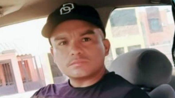 Desaparece Daniel Alejandro en Ciudad Obregón; salió de su vivienda y ya no regresó