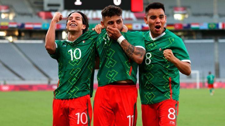 ¡Brutal! México pierde ante el anfitrión de los Juegos Olímpicos Tokyo 2020; Japón gana 2-1