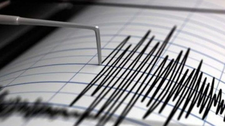 SSN alerta sobre un sismo de magnitud 3.5 al suroeste de Arriaga, Chiapas