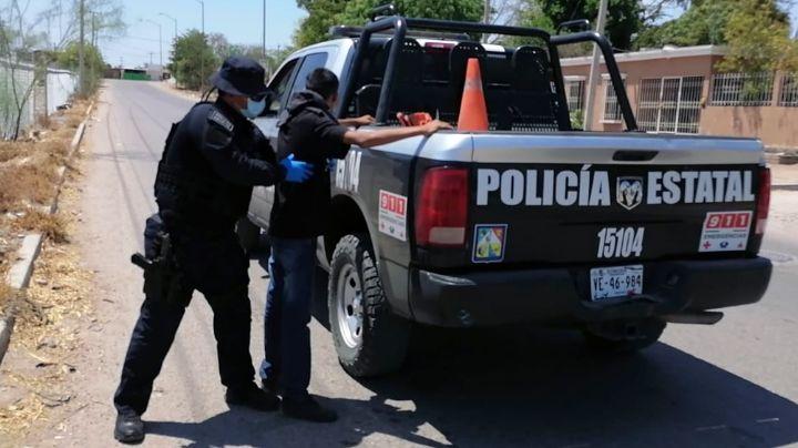 Golpe el crimen en Sonora: Caen 30 presuntos narcomenudistas y 9 mil 862 dosis de droga