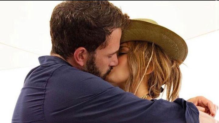 ¡Este arroz ya se coció! Ben Affleck estaría a punto de pedirle matrimonio a Jennifer Lopez