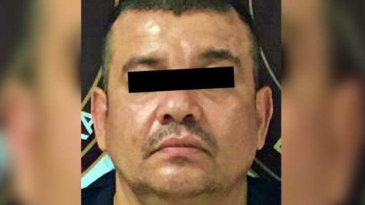 Capturan en Ciudad Obregón a Gaspar, sujeto que asesinó a su propia novia en Nogales