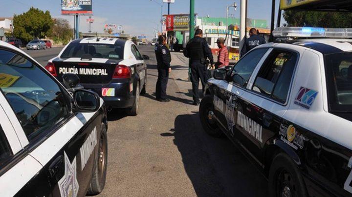 Descubren a hombre sin vida al interior de departamento en San Luis Río Colorado
