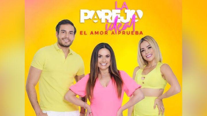 Tras penoso fracaso en TV Azteca, exconductora de 'La Pareja Ideal' se une a programa ¿de Televisa?