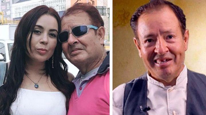 """Escándalo en Televisa: Tachan de """"interesada"""" a novia de Sammy Pérez y le advierten: """"Quiere dinero"""""""