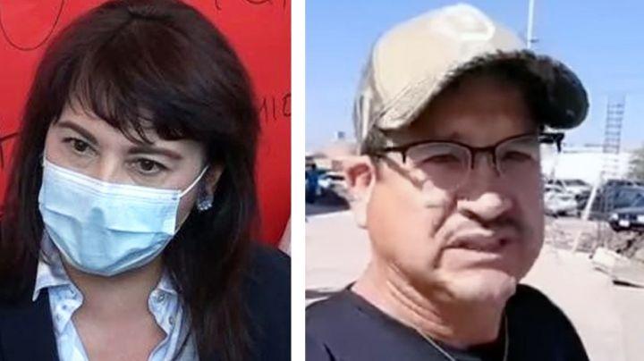 Fiscalía de Sonora seguirá todas las líneas de investigación por asesinato de Ricardo Domínguez
