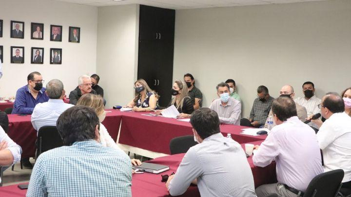 Líderes empresariales exponen sus inquietudes al alcalde electo de Cajeme; destaca la inseguridad