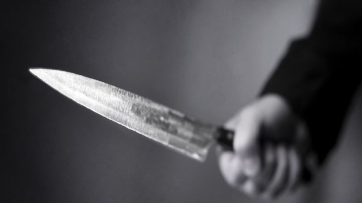 VIDEO: Ricardo golpea y apuñala salvajemente a su amiga; abandonó su cuerpo en un baldío