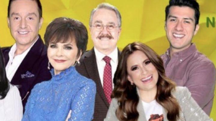 """""""Nací siendo gay"""": Conductor de 'Ventaneando' se confiesa y ¿traiciona a Chapoy en Televisa?"""