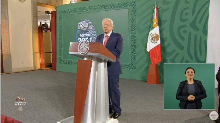 AMLO felicita a mexicanos por sus preseas; prevé más medallas en los Juegos Olímpicos Tokio 2020