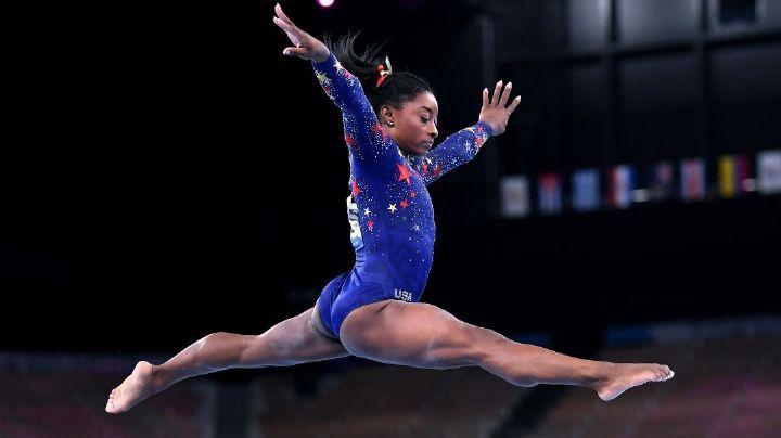 ¡De no creerse! Simone Biles queda fuera de los Juegos Olímpicos de Tokio 2020 por esta razón