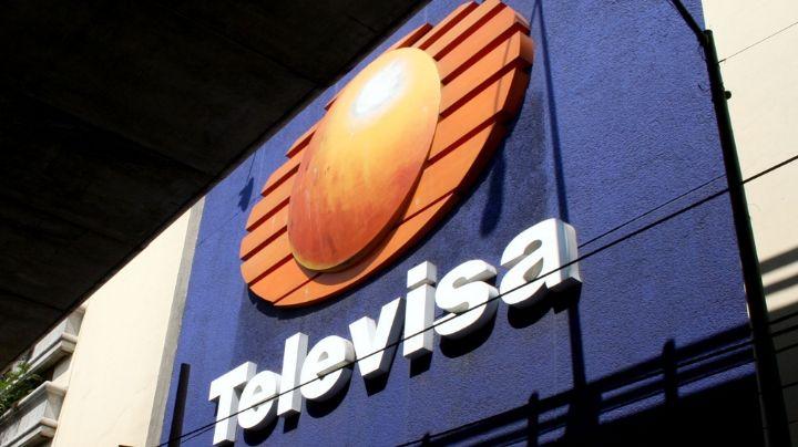 Escándalo en Televisa: Conductora tendría amorío con actor ¡pero estaba a punto de casarse con otro!