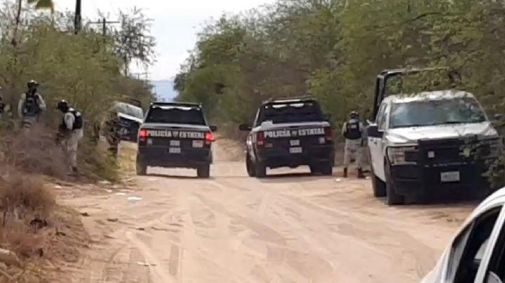 Terror: Reconocerían al 'encobijado' hallado en Valle del Yaqui; sería un joven de 28 años
