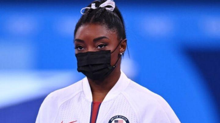 """Simone Biles da fuerte declaración tras dejar los Juegos Olímpicos Tokio 2020: """"No quería seguir"""""""