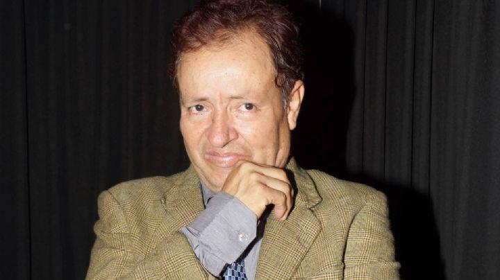 Pánico en Televisa: Dan terrible noticia sobre salud de Sammy Pérez; está en coma por Covid-19