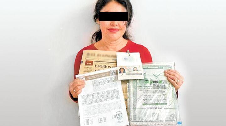 Sentencian a 22 años de prisión a la 'Comadre', socia de Joaquín 'El Chapo' Guzmán