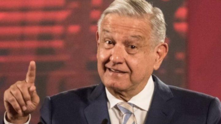 """AMLO, inconforme con designación de Felipe Fuentes en el Tepjf: """"Tienen que renovarse"""""""