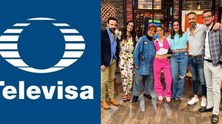 """""""Presto el chiquitito"""": Exconductor de Televisa habla de romance con su jefe ¡a cambio de dinero!"""